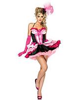 Costumes Plus de costumes Halloween Incarnadin Mosaïque Térylène Robe / Plus d'accessoires