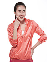 Wandern Kleidung für den Sonnenschutz UnisexWasserdicht / Atmungsaktiv / UV-resistant / Rasche Trocknung / Anti-Insekten /