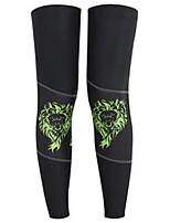Leg Warmers/Knee Warmers Bike Thermal / Warm / Windproof / Comfortable / Sunscreen Women's Green / Red / Blue Spandex / LYCRA®