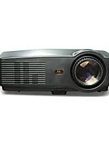 SV-328 LCD Heimkino-Projektor WXGA (1280x800) 2500lumens LED 1.5:1