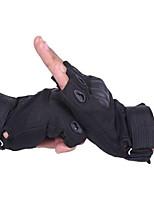 тактические перчатки вырезать стойкие не скользят на открытом воздухе бодибилдинг спорт мотоцикл перчатки