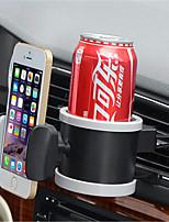 salida de aire multi de la función acondicionador de aire del asiento del teléfono móvil de la ayuda del teléfono móvil del vehículo