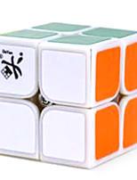/ Гладкая Speed Cube 2*2*2 / Стресс Relievers / Кубики-головоломки Радужный Пластик