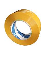два 48мм * 18мм желтые ленты в упаковке