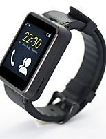 водонепроницаемые часы смарт-карты многофункциональный здоровье шагомер сна интеллектуальные носимых умные часы