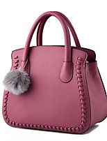 Women PU / Polyester Event/Party / Office & Career Tote