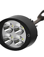moto imperméable conduit allume les lumières électriques 12v-80v 2pcs