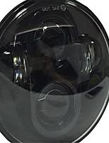 5,75 pouces de phare harley les phares des motos
