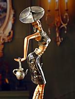 Праздник Полирезина Модерн / Традиционный / Офисный В помещении Декоративные аксессуары