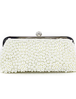 Women High-grade Imitation Pearl Formal / Event/Party / Wedding Evening Bag