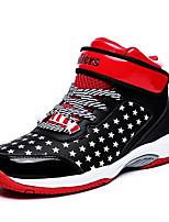 Boy's Sneakers Spring / Summer / Fall / Winter Roller Skate Shoes / Novelty /Athletic / Casual Wedge Heel