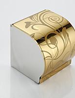 Soportes de papel acero steeltoilet 1pc muebles para el hogar grogshop hotel de aseo hidrófugo