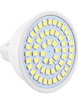 5W GU5.3 (MR16) LED-spotlampen MR16 54 SMD 2835 400-500 lm Warm wit / Koel wit Decoratief 30/09 V 1 stuks