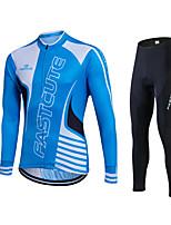 Sport Fahhrad/RadsportHosen/Regenhose / Trainingsanzug / Trikot/Radtrikot / Strumpfhosen/Lange Radhose / Kleidungs-Sets/Anzüge /