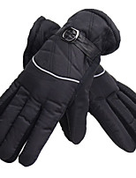 Fall Winter Outdoor Ski Gloves Thickened Riding Motorcycle Gloves