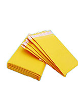 Four 400Mm * 500Mm  40 Kraft Bubble Envelope Bags Per Pack