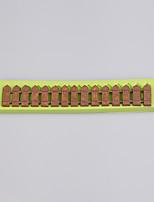 The fence shape fondant tools fondant silicone molds for cake decorating sugar lace mold