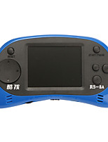 Coolboy RS-8A 260 In 1 Portable Handheld Game Console Built In Battery Support TV-out Toy Gift