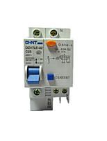 DZ47LE-32 6a-32a disjuntor 1p n circuito