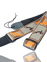 Electric Acoustic Guitar Adjustable Strap
