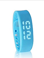 Smart Health Wearable Device Multifunctional Running Pedometer Bracelet