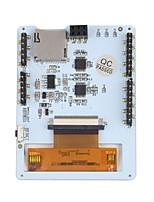 LinkSprite Arduino para apresentações ou aulas 2