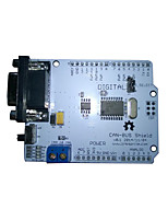 CAN-BUS Shield for Arduino and pcDuino