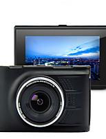 Fabrikbezeichnung (OEM) 3 Zoll Allwinner / novatek TF-Karte Schwarz Auto Kamera