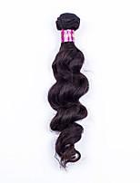 28Inch Loose Wave Hair Remy Human Hair  Weaves Virgin Unprocessed Hair
