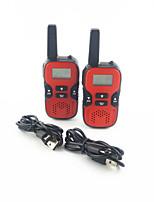 365 Portátil 365 k-2VOX / backlight / Codificação / Aviso de Bateria Fraca / Varredura de Canais Prioritários / Tela LCD / Explorar /