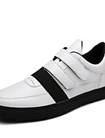 Men's Fashion Sneaker Casual/Travel/Youth Breathable Microfiber Board Shoes
