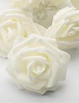 Plástico Decorações do casamento-1Piece / Set Verão Não Personalizado Cor Aleatória