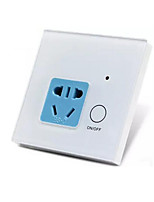 Wall Type 86 Home Intelligent Socket