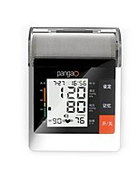 PANGAO PG-800B10 Automatic Closing Function Measuring Blood Pressure Liquid Crystal Screen Blood Pressure Meter