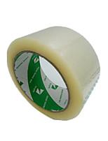 три прозрачные уплотнительные ленты в упаковке