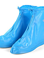 PVC for Shoes Covers This shoe or boot tree provides good protection to all shoes from being out of shape. Blue / Pink