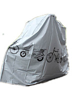 Bicycle Cover Car Bike Set Of Grey Shields Electric Vehicles
