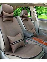 Free Bundled Linen Cushion Summer Seasons Cushion Vehicle Supplies