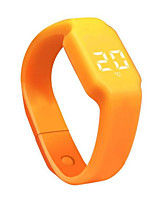 USB Wristband Intelligent Sports Watch Sports Bracelet Health Bracelet Sport Pedometer