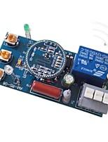 Radar Sensor Switch