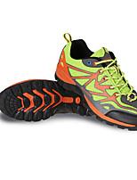 Masculino-Tênis-Conforto / Arrendondado-Salto Baixo-Azul / Verde Claro / Azul Real-spandex-Ar-Livre / Para Esporte