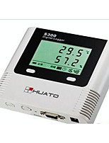 HUATU China Plans S320-TH Intelligent Temperature And Humidity Recorder
