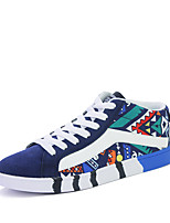 Skateboarding Men's Sneakers Spring / Fall / Winter Comfort Suede Outdoor / Athletic / Casual Sneakers