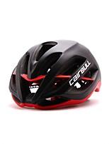Casque Vélo(Jaune / Blanc / Vert / Rouge / Noir / Bleu,PC / EPS)-deFemme / Homme / Unisexe-Cyclisme / Cyclisme en Montagne / Cyclisme sur