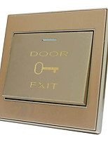 Access Door Button