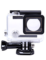 Gopro Accessories Waterproof Housing For Gopro Hero 4 Dust Proof / Waterproof / Multi-function Diving & Snorkeling 1 ABS