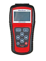 MaxiScan MS509 Autel Car Tester Trip Computer OBD2 OBD II Scan Tool