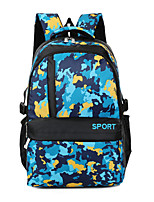 20 L Travel Duffel / Daypack / Backpack Camping & Hiking / Climbing / Cycling/Bike / Traveling Indoor
