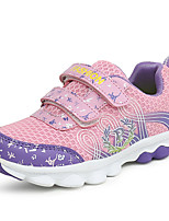Girl's Sneakers Spring / Summer / Fall / Winter Novelty / Athletic / Casual Wedge Heel Others Pink / Purple