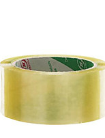 45MM * 21MM Transparent Sealing Tape